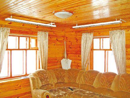 энергосберегающие системы отопления домов