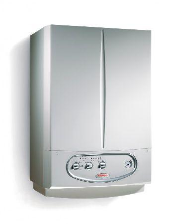 электрокотлы для отопления дома галан