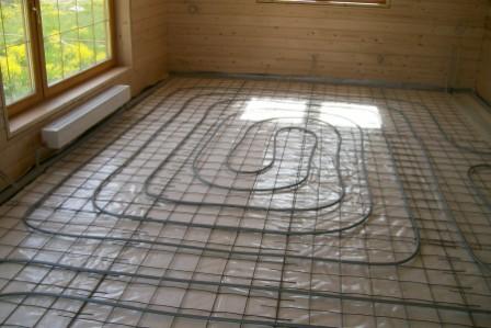 выбор системы отопления частного дома