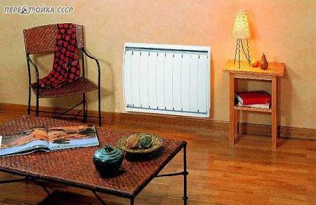 электродные котлы для отопления дома
