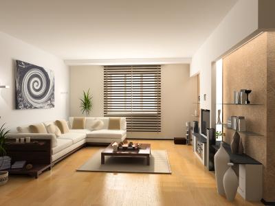 современная отделка квартиры фото