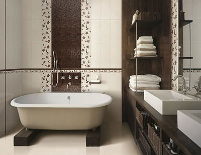 ремонт ванных комнат фотогалерея