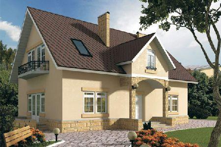 штукатурка фасадов домов цена