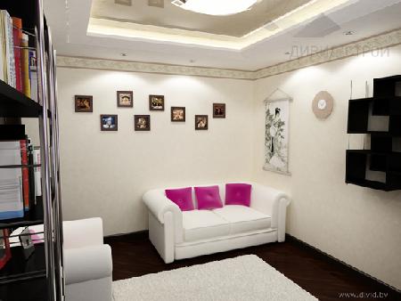 дизайн интерьера квартир в минске