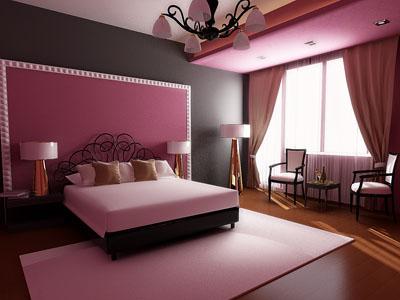 дизайн спальни для супругов
