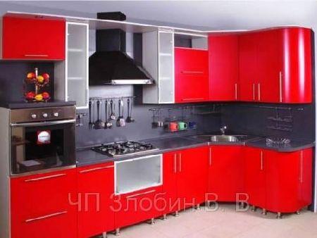 дизайн рабочей стенки на кухне