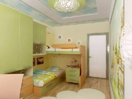 дизайн спальни для двоих фото