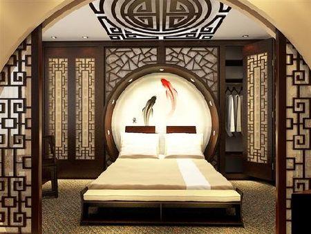 дизайн комнаты в индийском стиле