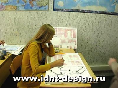 дизайн интерьера обучение онлайн бесплатно
