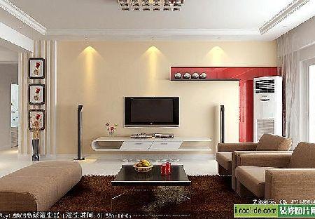 дизайн гостиной с домашним кинотеатром