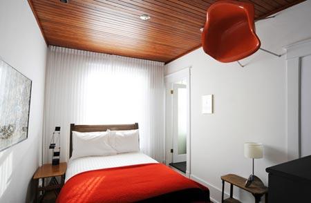дизайн спальной комнаты небольшой